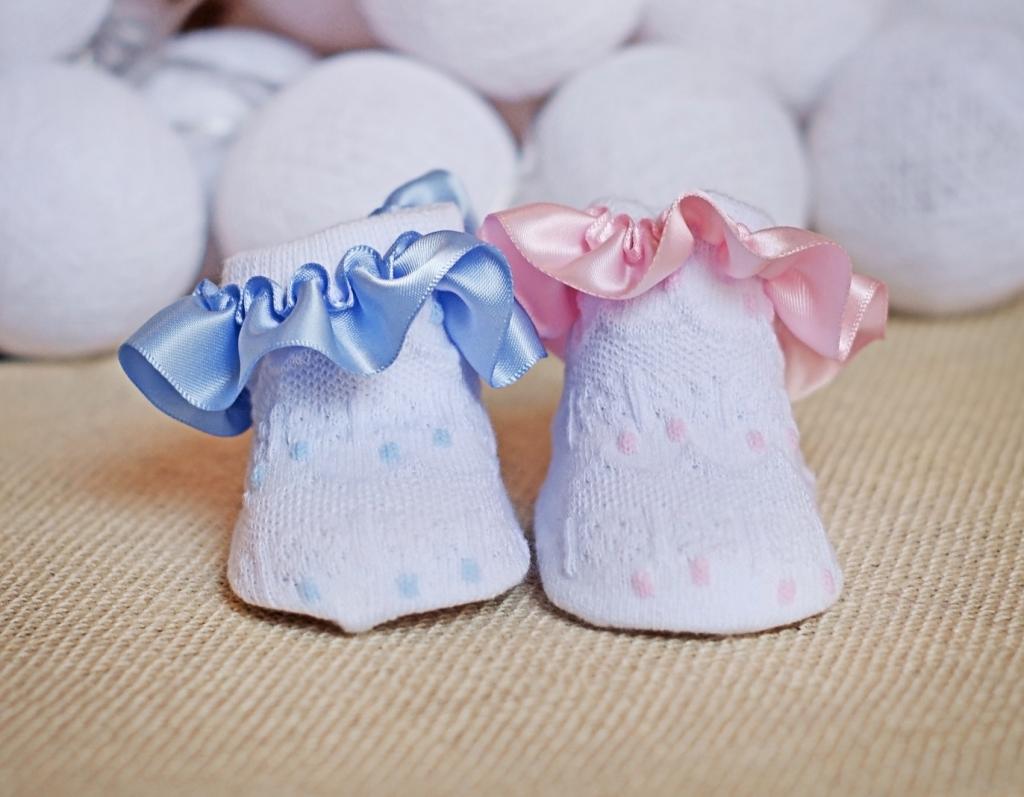 Gender of the newborn